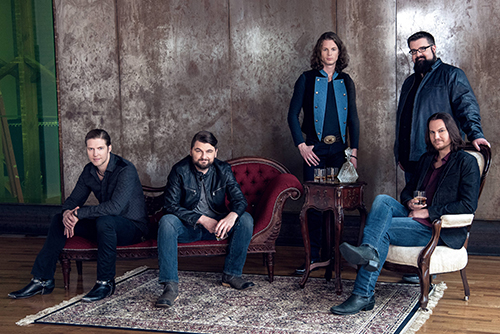 Home Free Concert