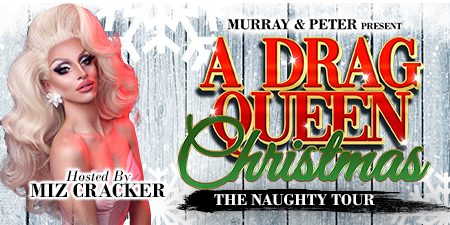 A Drag Queen Christmas.A Drag Queen Christmas