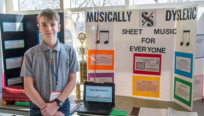 Rose States hosts Invention Convention