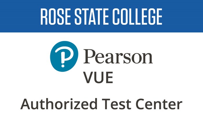 PearsonVUE Testing Center Closed