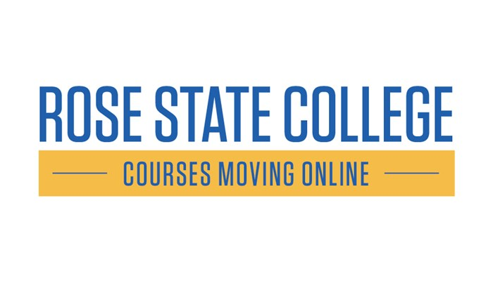 Rose State College Moves Classes Online for Summer 2020