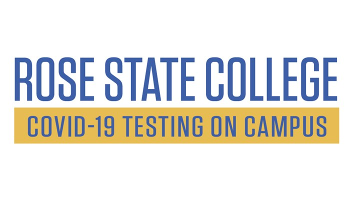 Free COVID-19 Testing on Campus