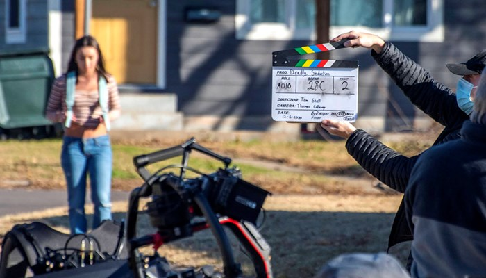 6th Film Production Coming to Rose State College