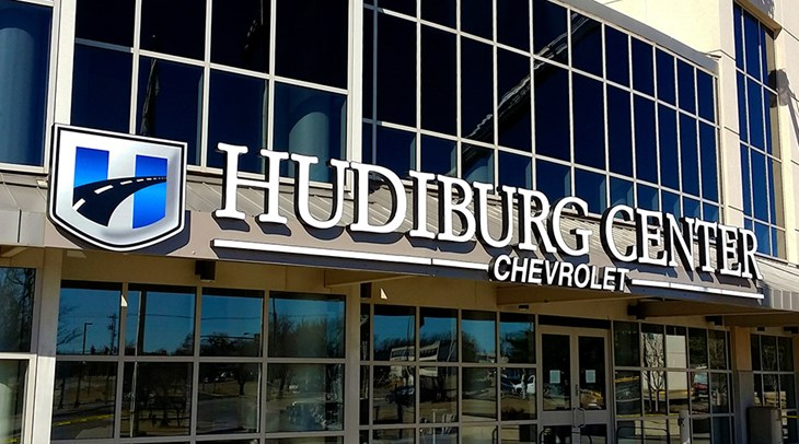 Rose State College Hudiburg Chevrolet Center