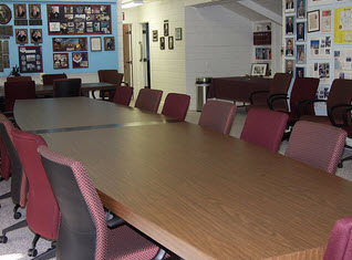 Atkinson Heritage Center Conference Room