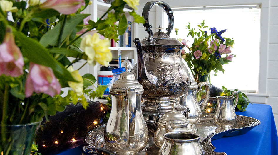 Senior tea hosted at historic home of bill atkinson published july 30