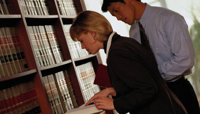 Behind Every Great Lawyer is a Paralegal:  Profession to Grow 17 Percent by 2022