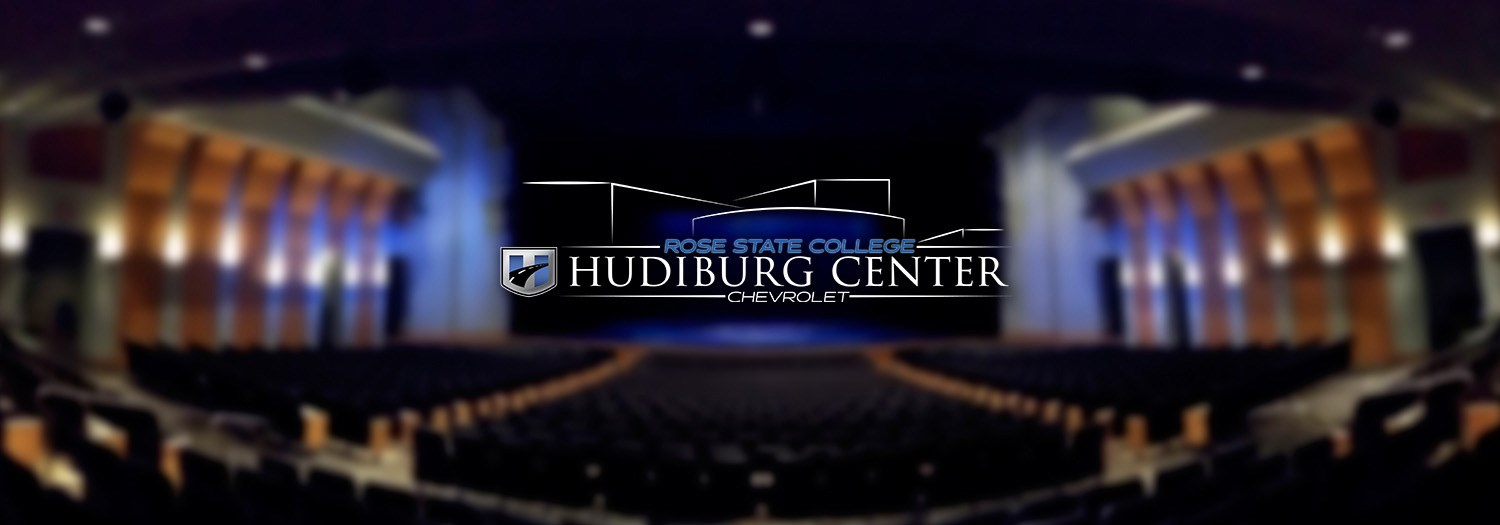 Theater of the RSC Hudiburg Chevrolet Center
