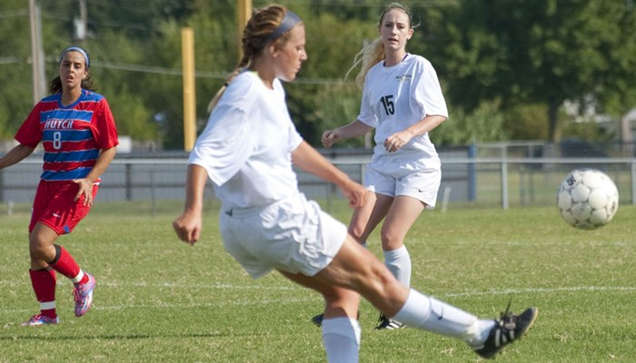 Rose State Raiders hosting women's soccer tryout