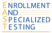 Enrollment And Specialized Testing logo