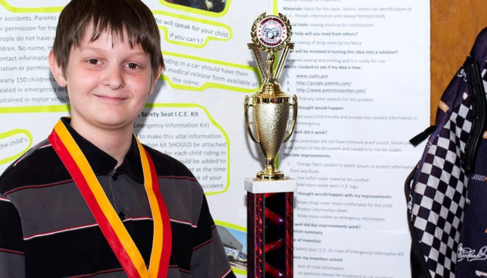 28th Annual Invention Convention to be held at Rose State College