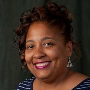 Headshot of Monique Bruner, the Director of Degree Completion and Student Retention, at Rose State College
