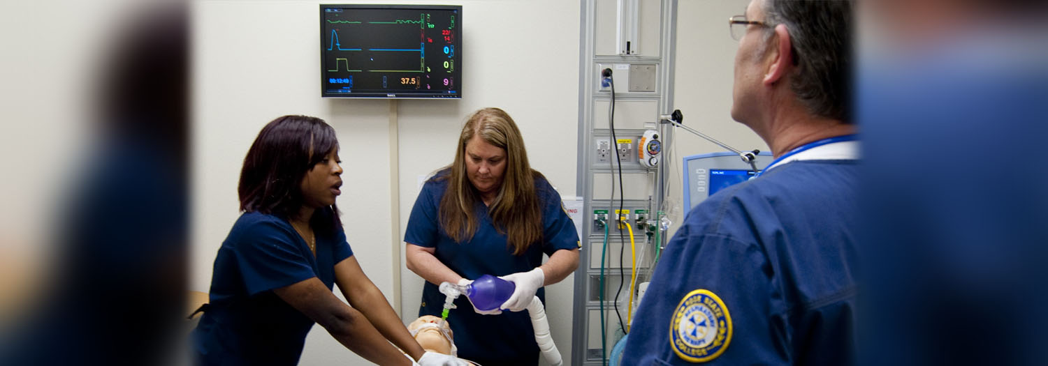 Careers that Change the World: Respiratory Therapy