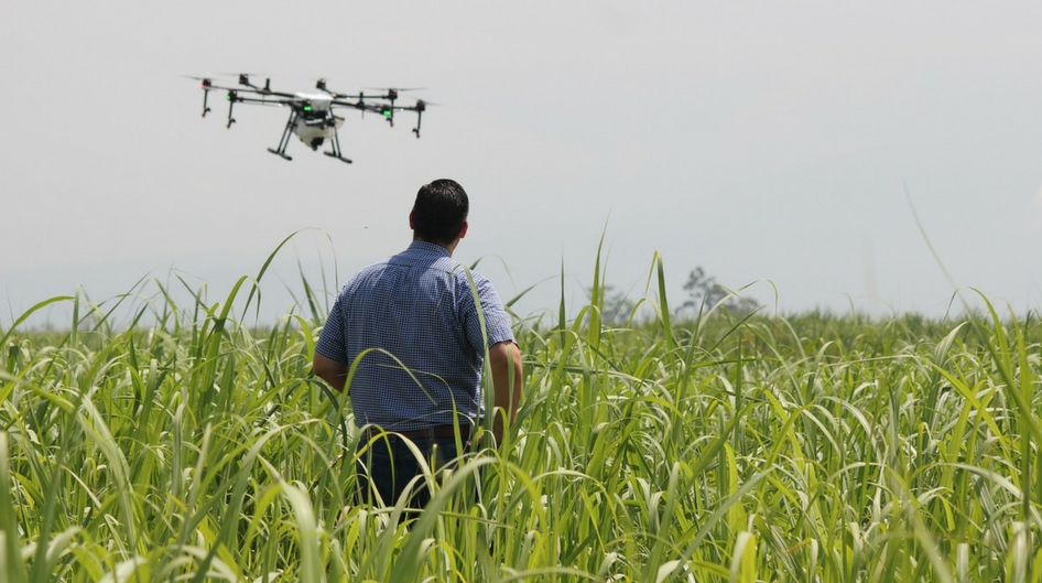 Rose State College and OU Awarded Grant to Develop Drone Program
