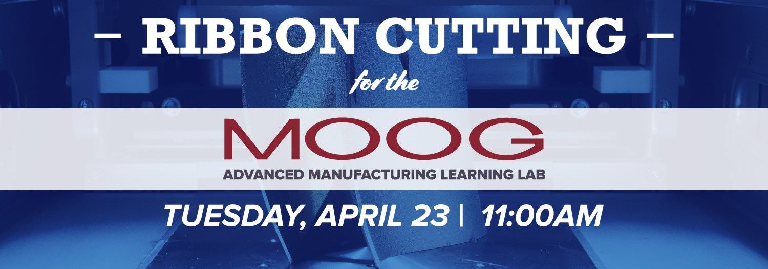 Rose State College Ribbon Cutting for New Advanced Manufacturing Lab, April 23 at 11am