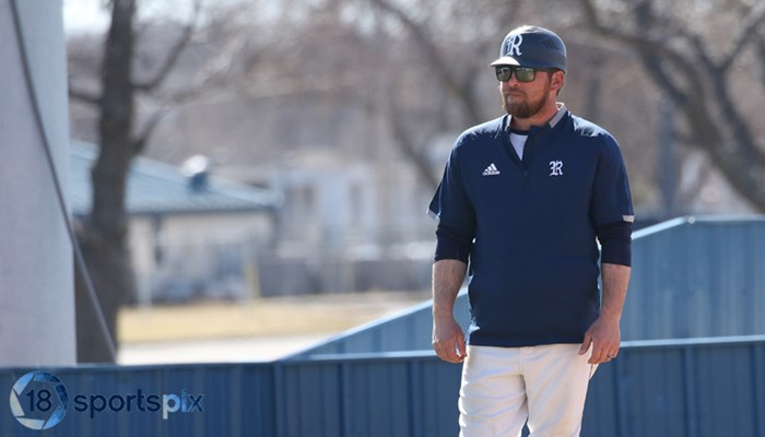 Rose State College Names New Head Baseball Coach